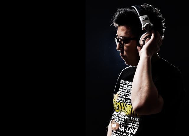 DJ HIDEKICLUB